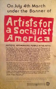 Socialist Artists
